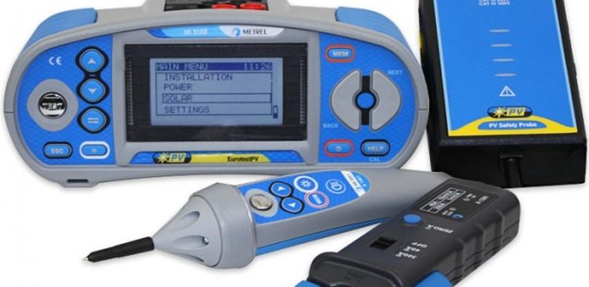 Vatrozaštita: Električna mjerenja i ispitivanja