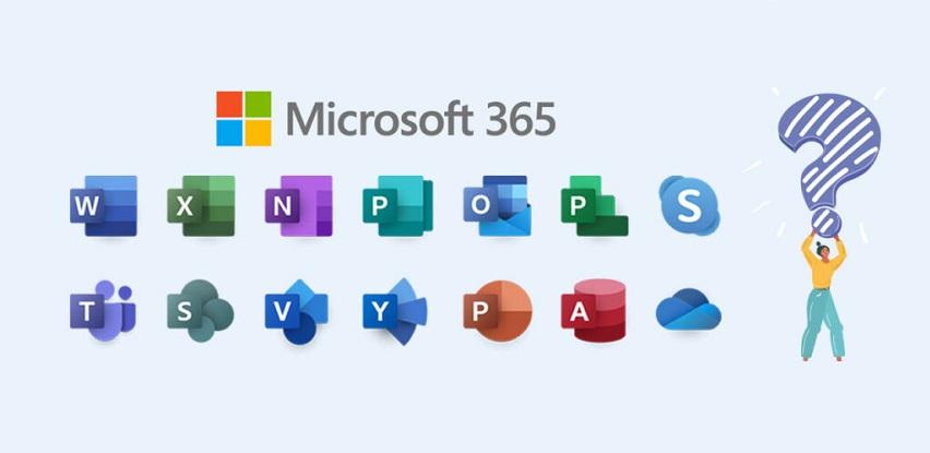 Office 365 je sada Microsoft 365