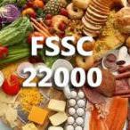 ISO 22000/FSSC - Sustav upravljanja sigurnošću hrane