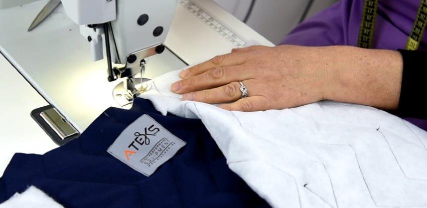 ATEKS: Kolekcija odjeće osmišljena prema Vašim željama