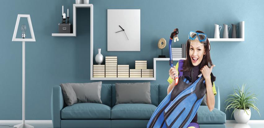 """""""Ljetuj u svom stanu"""" - nova akcija stambenih kredita Sberbank BH"""
