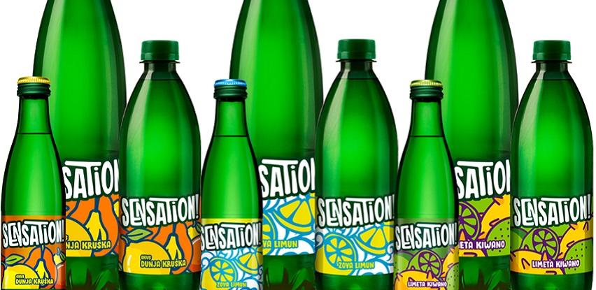 Sensation – okus koji razbija monotoniju!