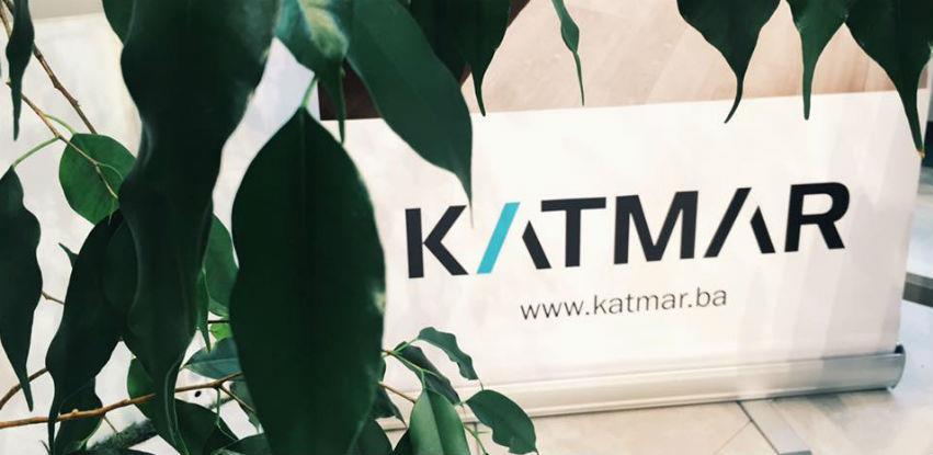 Katmar: od razvoja idejnih rješenja 3D vizualizacije  pa do montaže