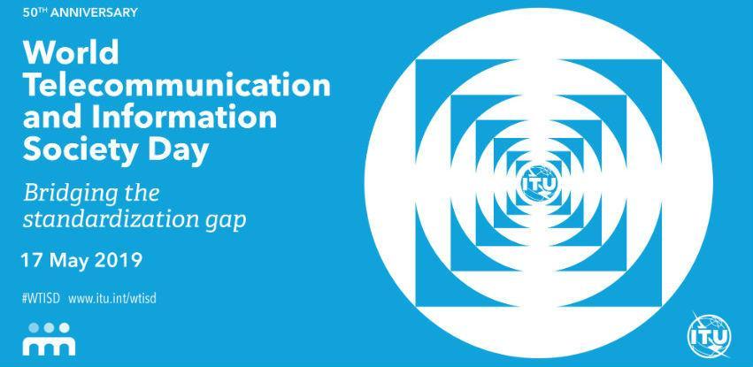 50. godišnjica Svjetskog dana telekomunikacija i informacionog društva