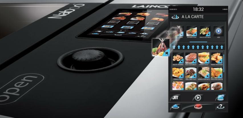 LAINOX Naboo nije samo pećnica, već prava tehnologija kuhanja!