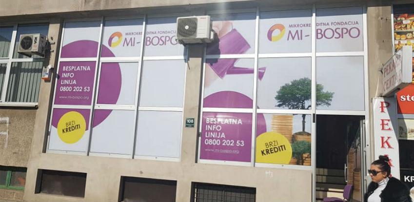 Novi MI-BOSPO ured otvoren Hadžićima