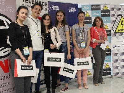Završeno takmičenje bh. srednjoškolaca u poduzetništvu