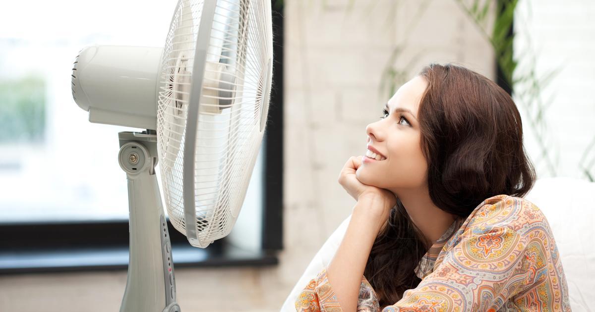 Za ugodan boravak i rad u unutrašnjem prostoru bitna je kvaliteta zraka