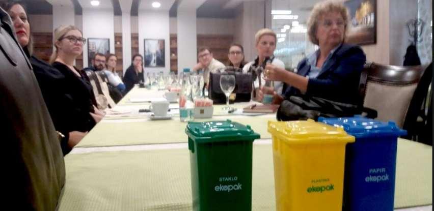 Ekopak održao edukativne radionice u Gračanici