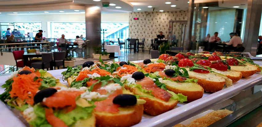 Specijalizirani i tematski catering prepustite firmi Ibes