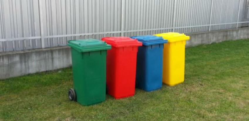 HDPE kante za otpad u ponudi SV Company