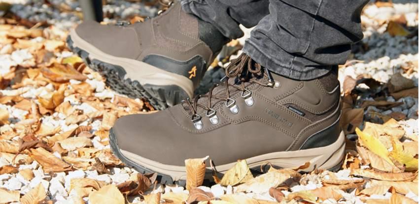Cipele URBAN su idealno rješenje za sezonu jesen / zima