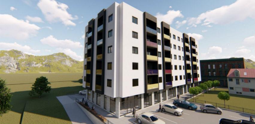 Inter jedna od vodećih kompanija za izvođenje građevinskih radova u regionu