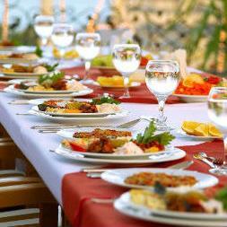 Iftar u vrhunskom ugođaju i modernom ambijentu restorana Babić