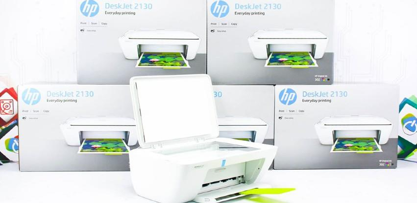 Akcijska ponuda - HP DeskJet 2130 All in One