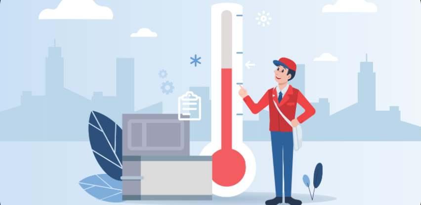 Znate li kako se odvija transport temperaturno osjetljivih pošiljaka?
