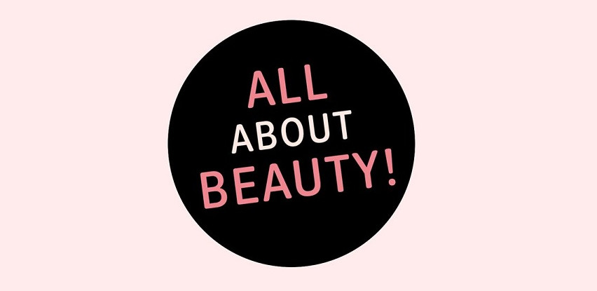 ALL ABOUT BEAUTY na dm YouTube kanalu u maju