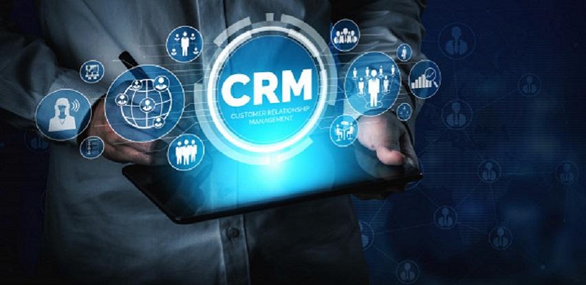 Upravljanje odnosima s klijentima (CRM)
