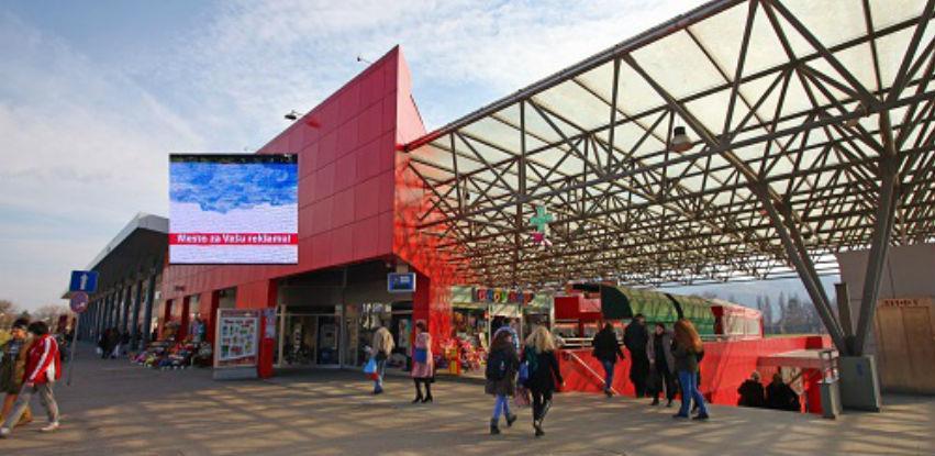 Sa Evropa komunikacijom reklamirajte se na LED displejima u Banja Luci