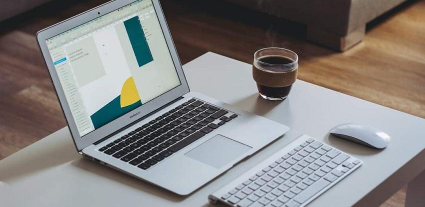 Prepusti MacBooku Air da završi sve vaše obaveze i zadatke za danas!