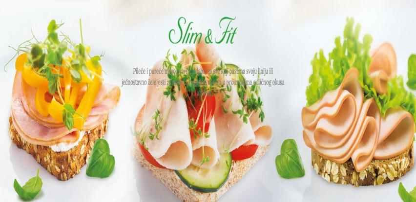 Slim & Fit iz Perutnine Ptuj