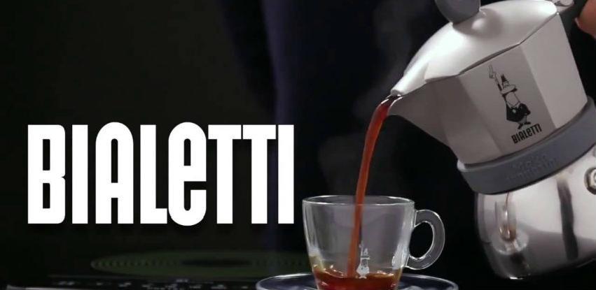Bialetti vodeći talijanski proizvođač caffetiera u ponudi Mališić MP