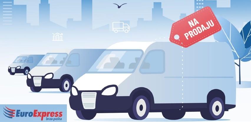 EuroExpress nudi super cijene polovnih teretnih vozila