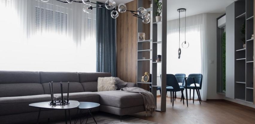 Ponuda koja se ne propušta: Izdaje se luksuzno opremljen stan u Banjaluci