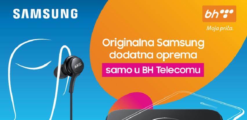 Najbolji dodaci za Samsung uređaje po najpovoljnijim cijenama u BiH