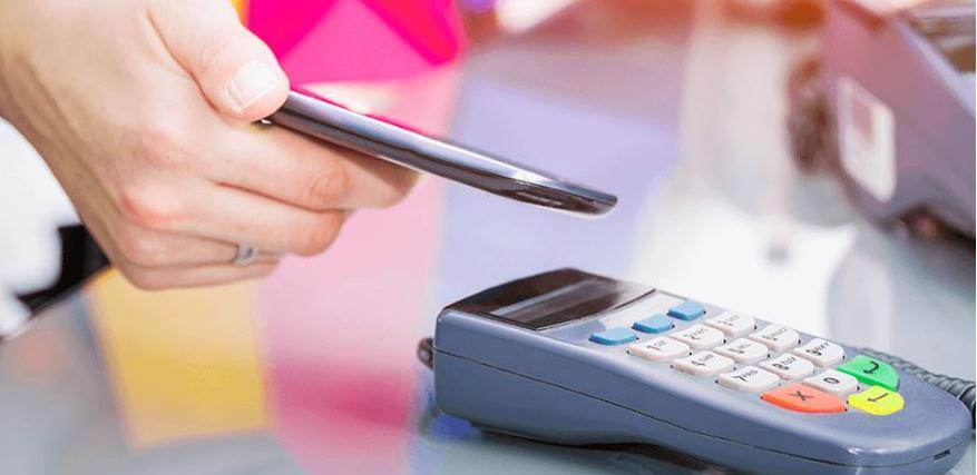 Beskontaktno plaćanje mobitelom na POS uređajima!