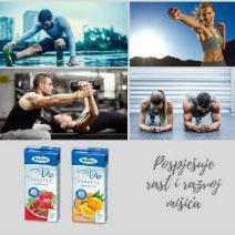 Meggle ProVie - Preporuka vrhunskih sportaša!