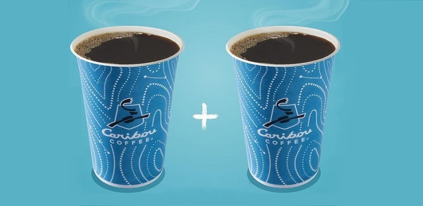 Da li ste probali Caribou coffee of the day?