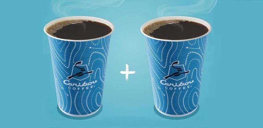Da li ste probali Caribou coffee of the day?