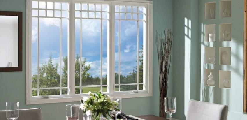 REHAU prozori: Komfor uz jednostavnu njegu