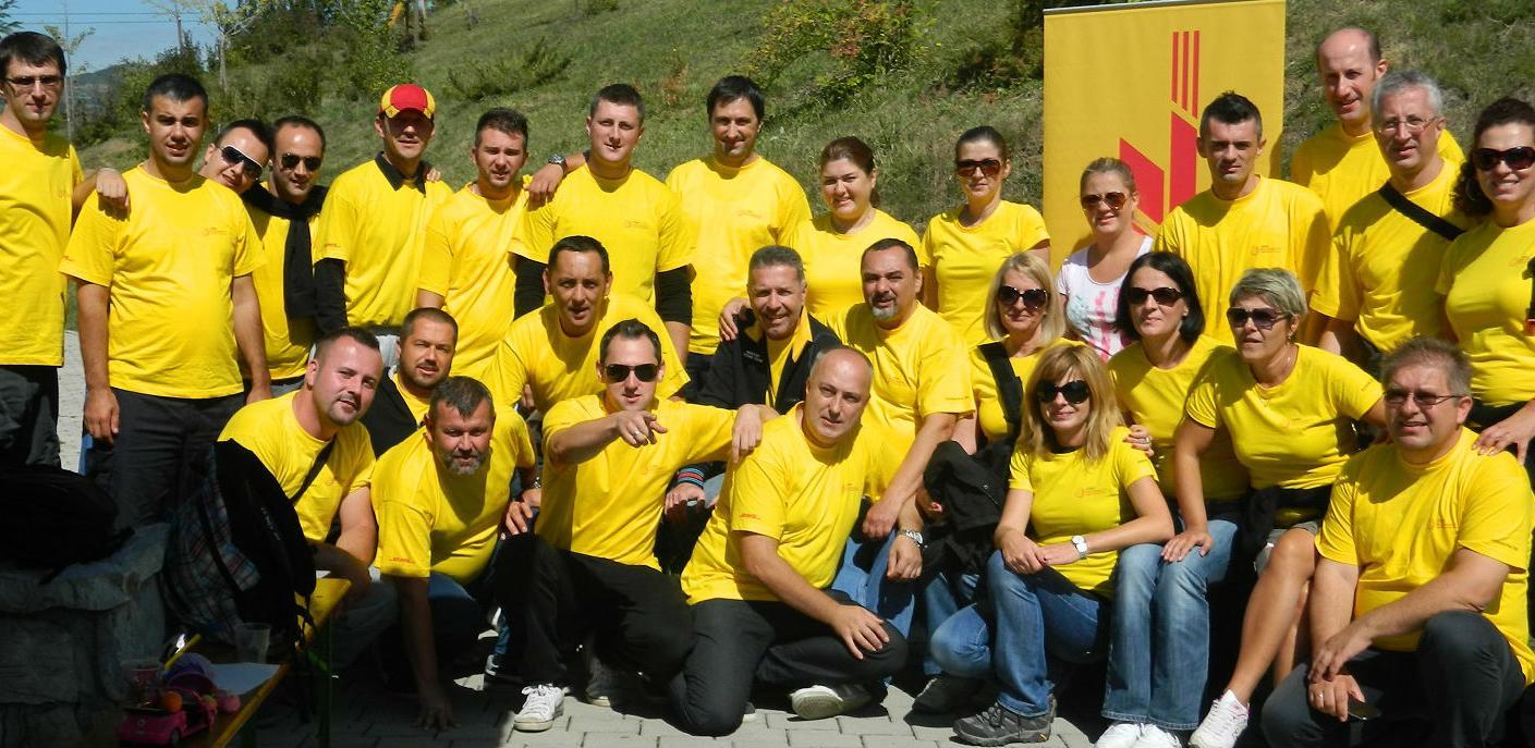 Deset godina Globalnog Volonterskog Dana