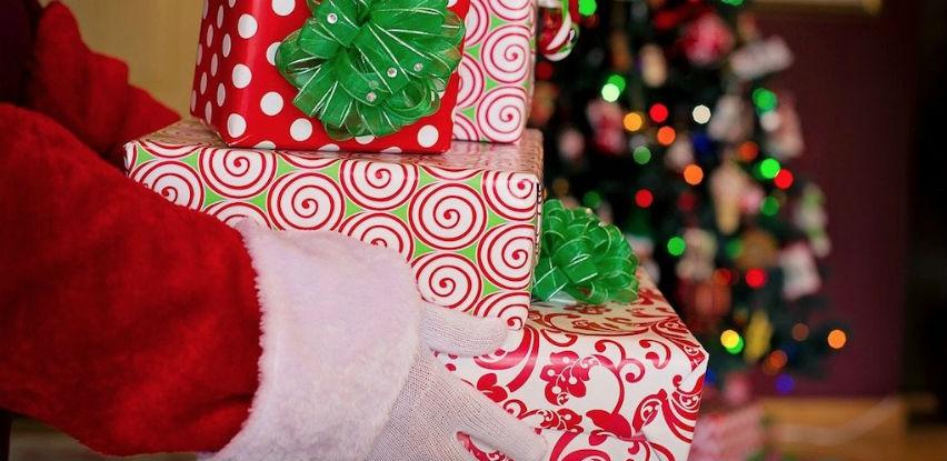 Djed Mraz u Reumalu