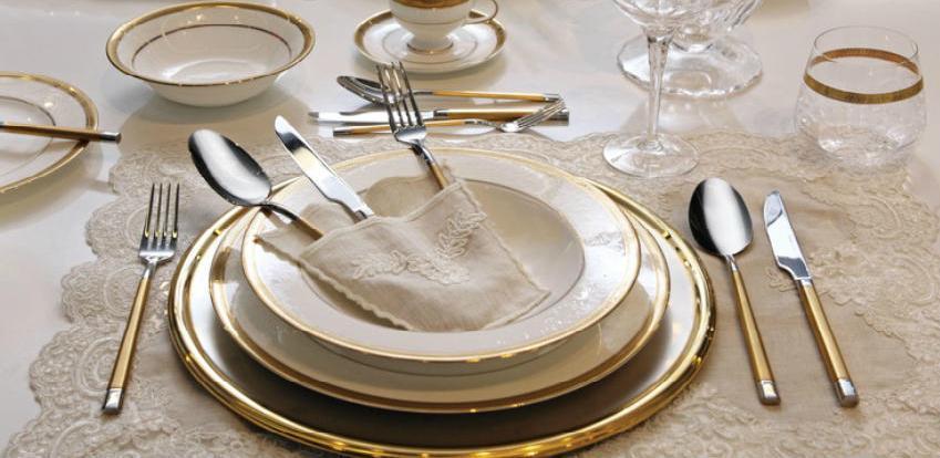 Hisar - Vodeći svjetski proizvođač pribora za jelo