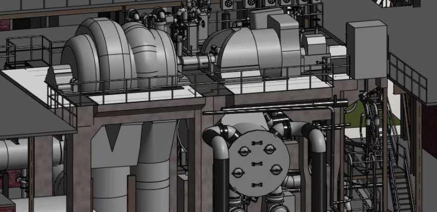 Jeste li zakazali skeniranje i modeliranje vaših postrojenja?