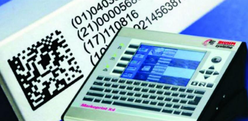 Firma 4U nudi etiketiranje i ink jet označavanje