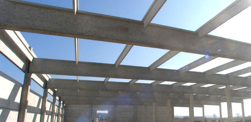 Iskoristite pogodnosti brze i kvalitetne gradnje montažne hale!