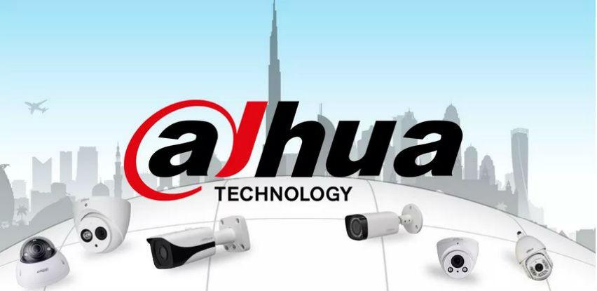Sys Company predstavlja novi brend Dahua