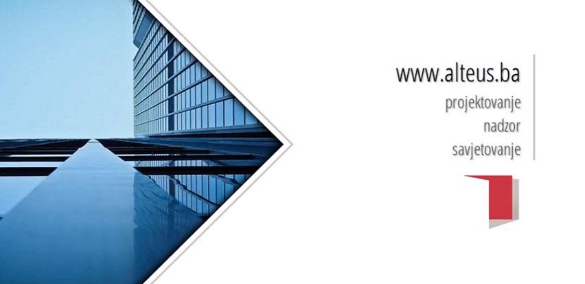 Dugogodišnje iskustvo firme Alteus garancija su za kvalitetnu i pouzdanu uslugu