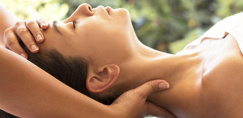 Relax masaža vaše rješenje za relaksaciju