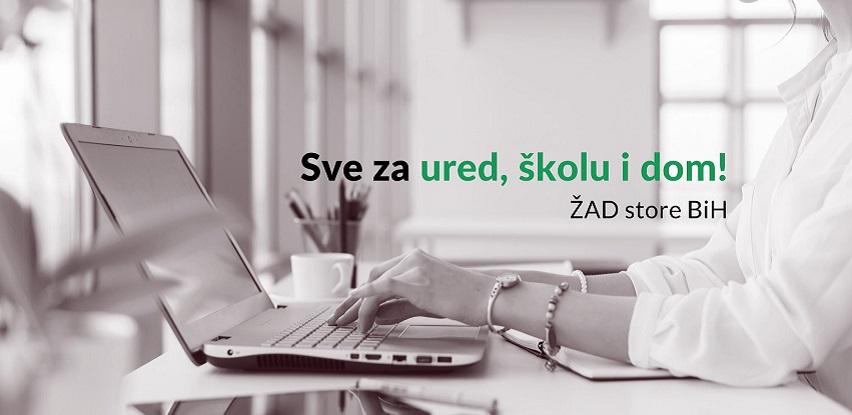 ŽAD Store: Sve što Vam treba za online poslovanje!
