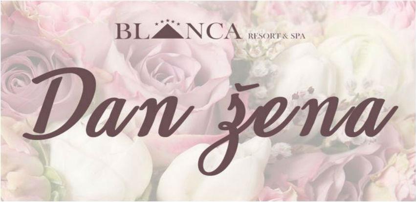 Provedite 8. Mart na Vlašiću u Hotel Blanca Resort & Spa