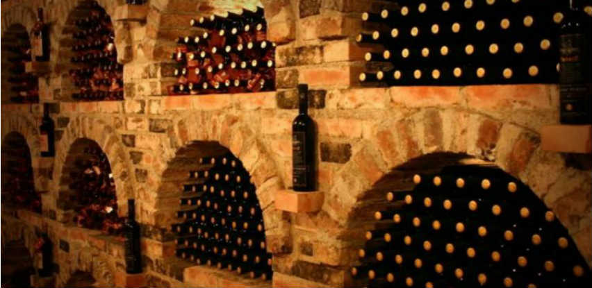 Pogledajte kako izgleda proizvodnja vina u Podrumu Vukoje