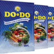 DO-DO začin - univerzalni dodatak jelima sa sušenim povrćem