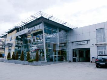 AC Quattro - Ovlašteni trgovac i serviser vozila Volkswagen programa