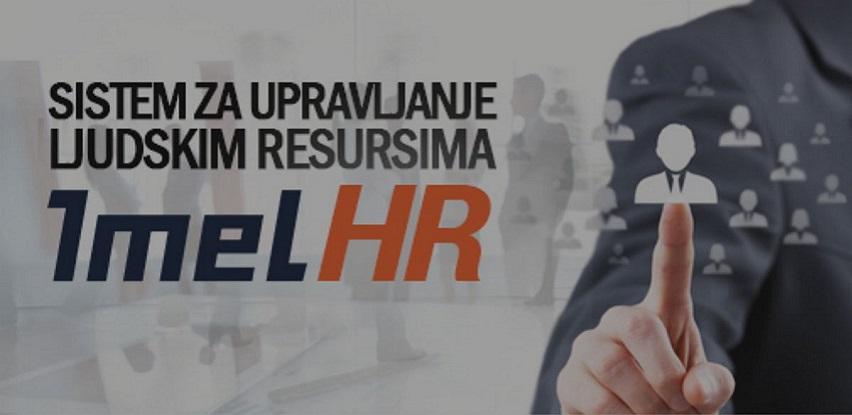 Sistem za upravljanje ljudskim resursima ImelHR