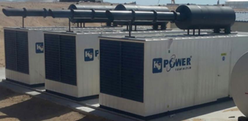 Sicon Sas doo predstavlja KJ POWER električne generatore